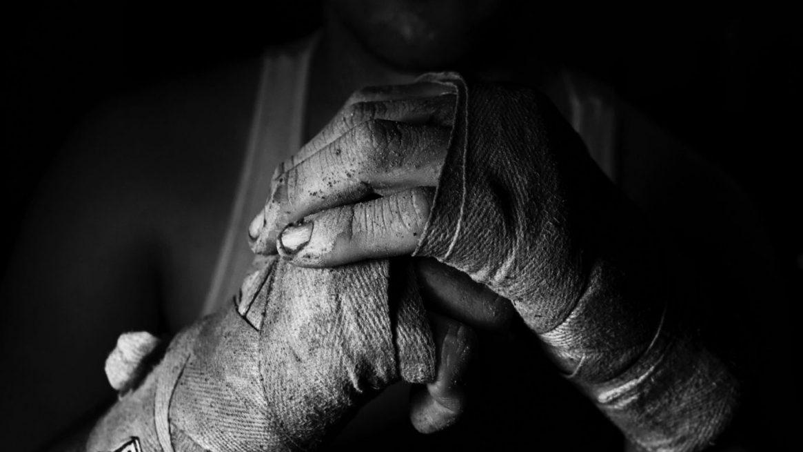 Chiny, historie z Shaolin- Agresja na ringu?