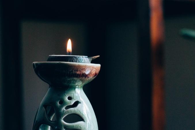 Intymnie o Medytacji