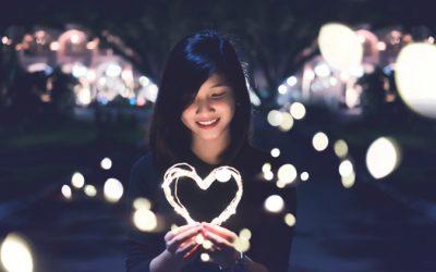 Medytacja głosu serca