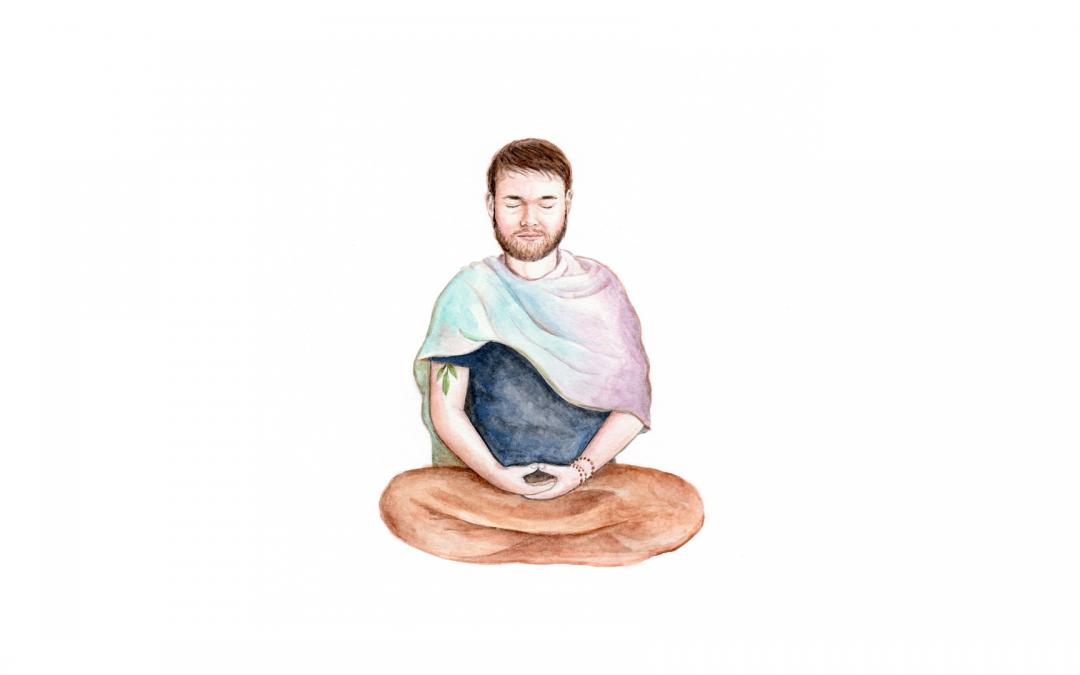 Prosta Medytacja